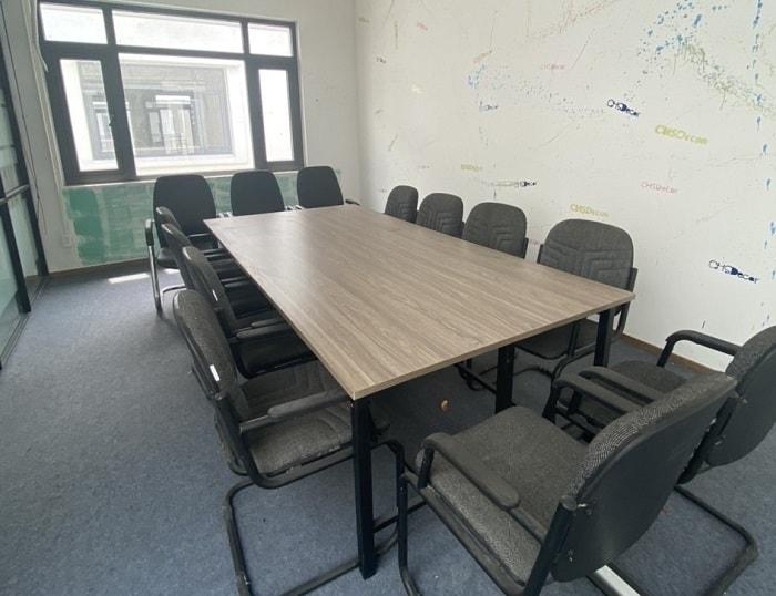 Văn phòng cho thuê mùa dịch chỉ 5,5 tr/90m2. Đường 20m, Phố Đông Q2