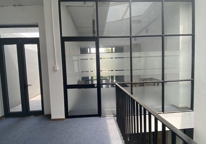 Thuê Văn phòng phố đông quận 2 giá 22 triệu