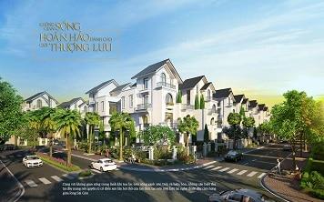 Saigon Mystery Villas bất động sản bán - cho thuê