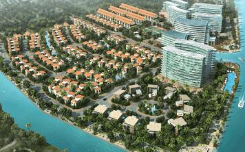The BCR Quận 9 - bất động sản bán - cho thuê