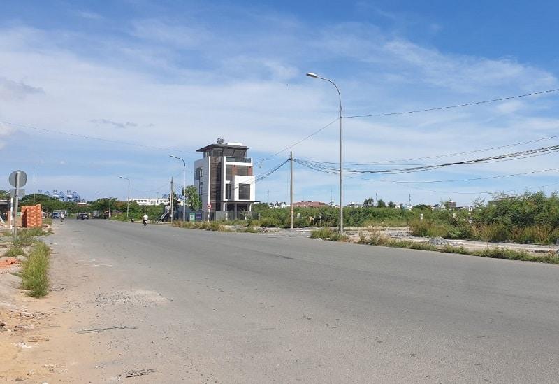 Bán đất Phú Gia Cát Lái quận 2, ngay gần TTTM, DT 7x17m, giá đầu tư